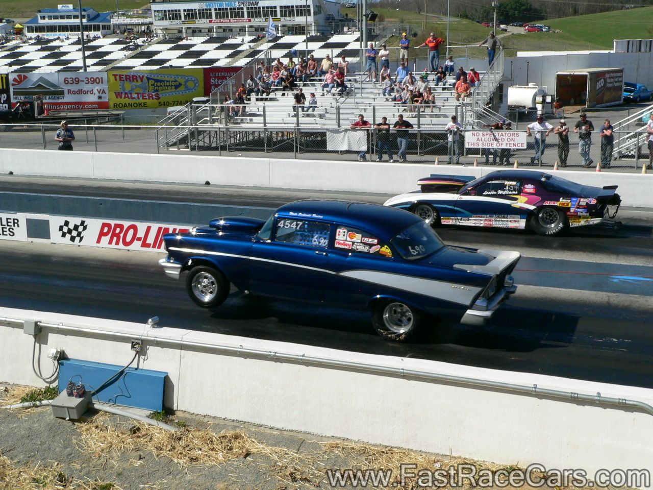 55 Chevy Drag Race Car http://www.fastracecars.com/categories/Drag%20Race%20Cars/55%20-%2057%20Chevrolets/large/shoebox-5.html