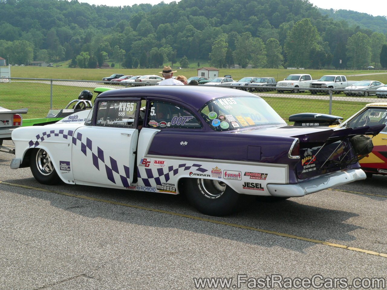 55 Chevy Drag Race Car http://www.fastracecars.com/categories/Drag%20Race%20Cars/55%20-%2057%20Chevrolets/large/shoebox-7.html