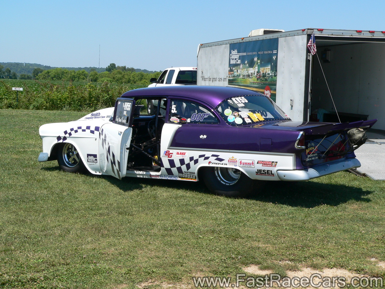 55 Chevy Drag Race Car http://www.fastracecars.com/categories/Drag%20Race%20Cars/55%20-%2057%20Chevrolets/large/shoebox-8.html