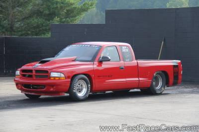 Fast Race Trucks Trucks Section