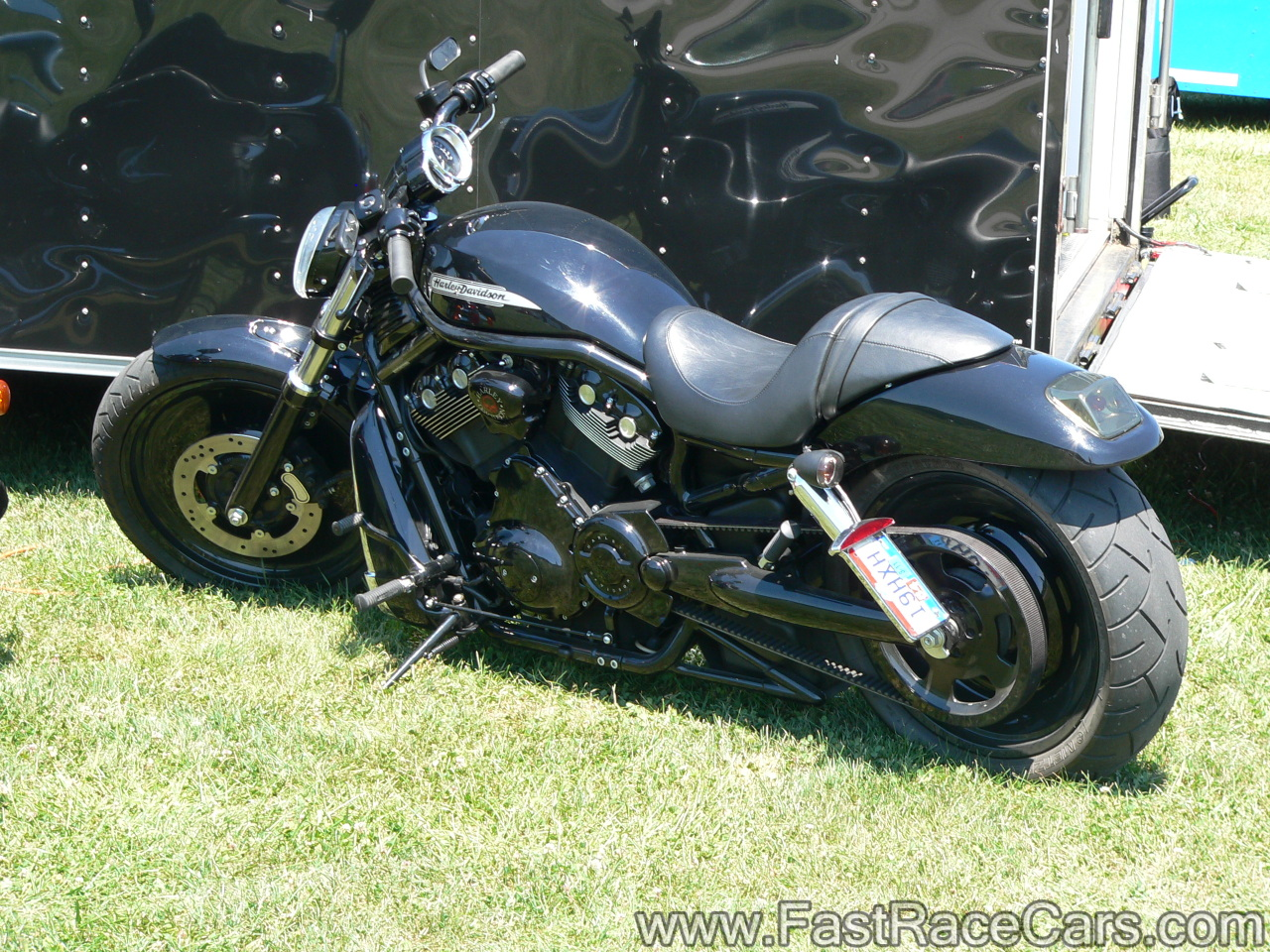 Motorcycles Gt Street Bikes Gt Picture Of Black Harley Davidson